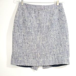 The pencil skirt by J Crew size 6
